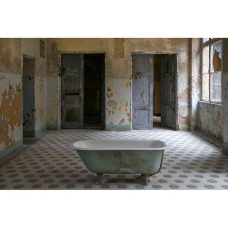 Andre Joosse The old Bath De Molensteen Hoorn