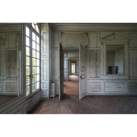 Andre Joosse Doors De Molensteen Hoorn