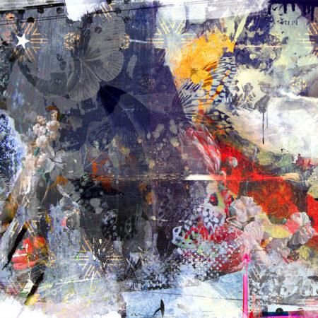 Teis Albers kunst - Ace