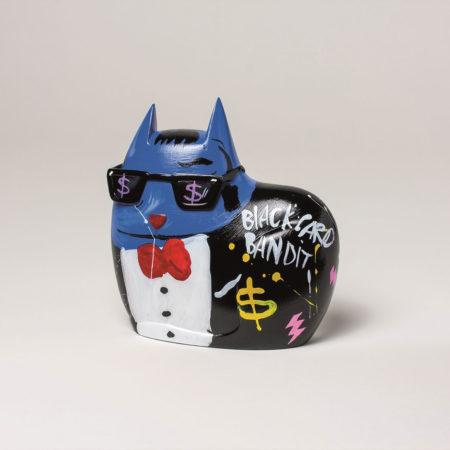 Senatori Town - Big City Cat Blue - Sammy