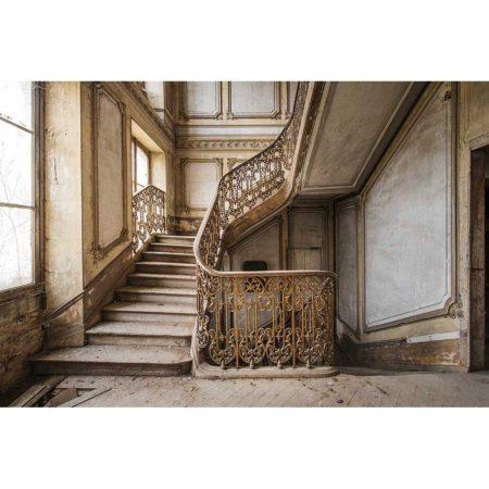 Andre Joosse Flight of stairs De Molensteen Hoorn